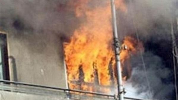 البوابة نيوز:  حسم الإرهابية  وراء انفجار  شقة  السودان