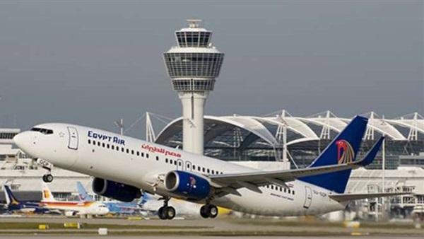 البوابة نيوز: مصر للطيران ترسل طائرة بديلة لعودة ركاب رحلة أسوان
