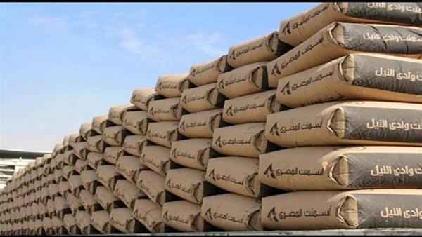 البوابة نيوز: شعبة الأسمنت: جودة المنتجات المصرية تتفوق على مثيلتها التركية