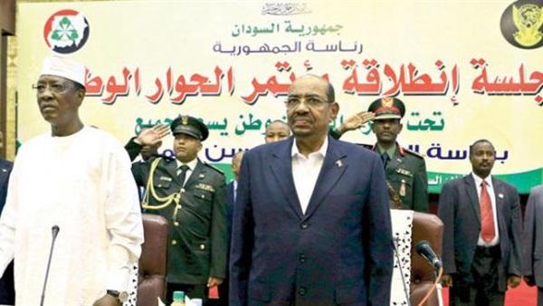 البوابة نيوز: السودان: الحوار الوطني سيبدأ في مارس لإنهاء التمرد بصورة كاملة