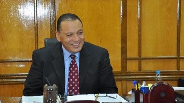 البوابة نيوز: رئيس جامعة القناة: العلاقات بين مصر وإندونيسيا ممتدة لعشرات السنين