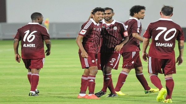 البوابة نيوز: اليوم..  الريان القطري  و الوحـــدة الإماراتي  في دوري أبطال آسيا