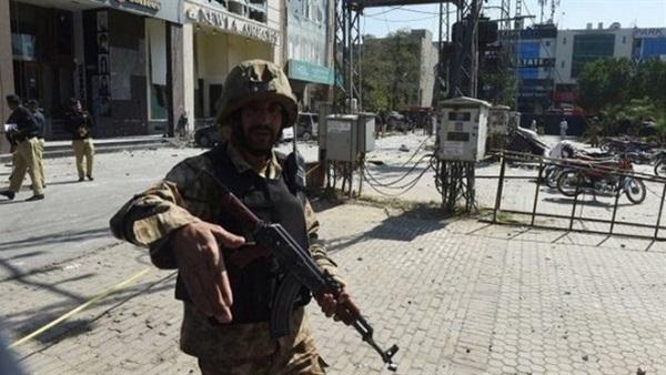البوابة نيوز: ارتفاع حصيلة ضحايا تفجير مدينة لاهور الباكستانة إلى 38 قتيلًا ومصابًا