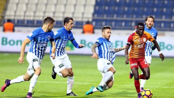 البوابة نيوز: اليوم.. قاسم باشا وبورصا سبور في الدوري التركي