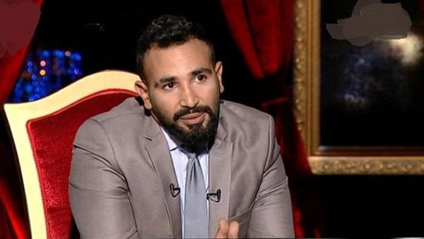 البوابة نيوز: أحمد سعد يتعاقد على غناء تتر مسلسل  الحلال