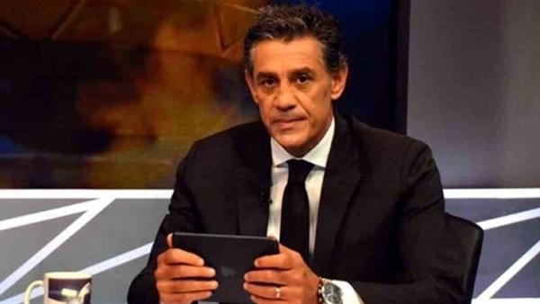 البوابة نيوز: زكريا ناصف: مدرب المقاصة الأفضل في الدوري المصري