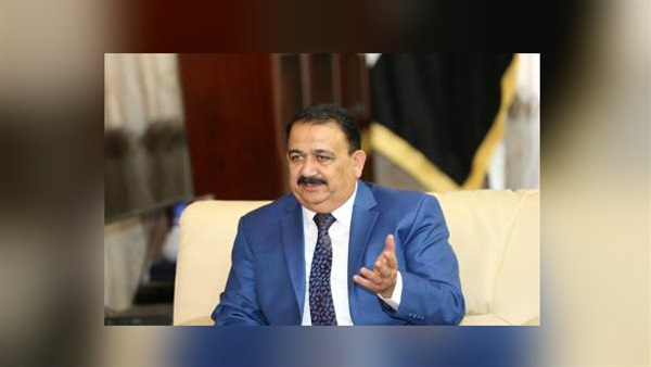 البوابة نيوز: وزير الدفاع العراقي يبحث مع مسئول أممي الحرب على داعش