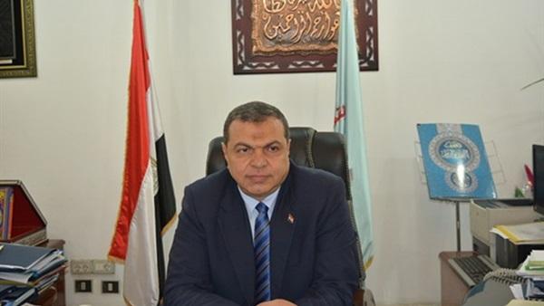 البوابة نيوز:  القوى العاملة : لا نقبل المساس بكرامة أي مصري في الخارج