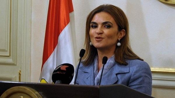البوابة نيوز: نصر تبحث إجراءات تشجيع الاستثمار مع وزيري العدل والبترول