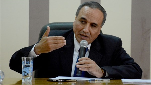 البوابة نيوز: عبدالمحسن سلامة: معركة الانتخابات الأخيرة الأصعب في تاريخ نقابة الصحفيين