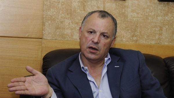 البوابة نيوز: رئيس اتحاد الكرة يقدم إشكالين لوقف تنفيذ حكم حل اتحاد الكرة