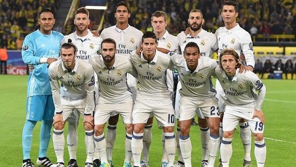 : رابطة الدوري الإسباني: إقامة مباراة الكلاسيكو 23 أبريل