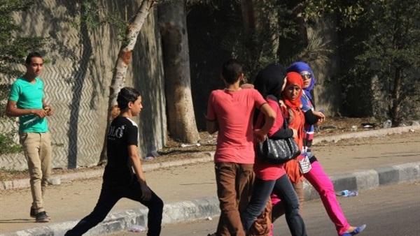 : ضبط 28 حالة تحرش في حملة أمنية موسعة بالبحيرة
