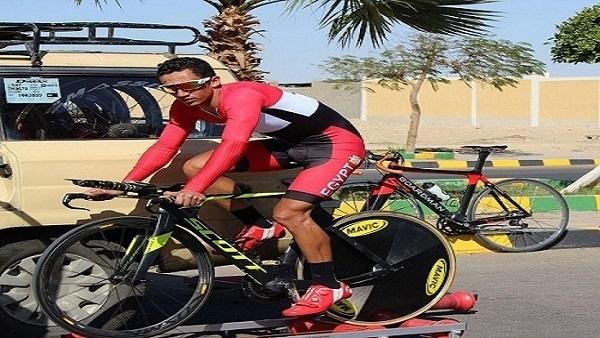 : الأحد.. مؤتمر صحفي عن وفاة لاعب منتخب الدراجات