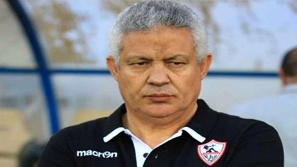 : رغم الإقالة.. محمد حلمي يظهر بالزمالك