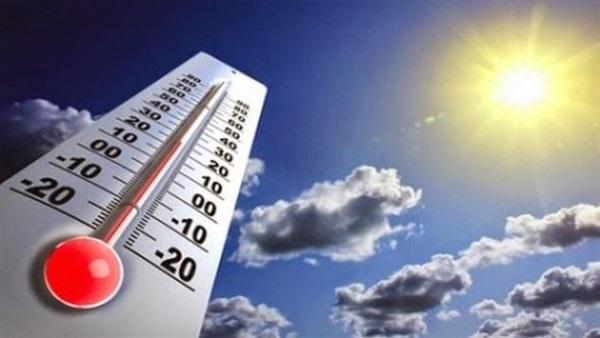 : بالفيديو..  الأرصاد  تحذر من تباين فروق الطقس خلال ساعات اليوم