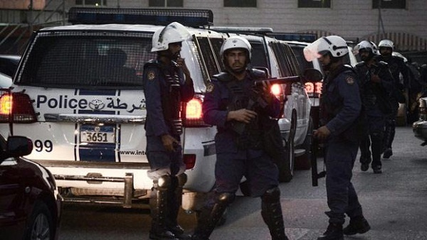: البحرين: سجن 14 من جماعة  سرايا الأشتر  بتهمة تفجير حافلة للشرطة