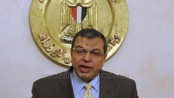 : غدًا.. وزير القوى العاملة يفتتح ملتقى التشغيل في برج العرب الجديدة