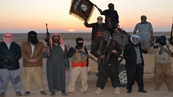: مقتل العشرات من داعش بنيران عراقية وقصف للطيران بنينوي وصلاح الدين
