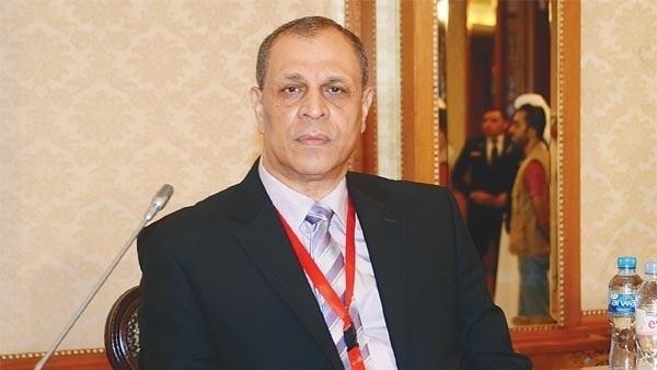 : سكرتير  الصحفيين : حل أزمة النقابة مع المقاولون العرب