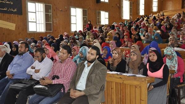 : جامعة القاهرة تناقش مستقبل كليات التجارة بمؤتمر دولى 22 أبريل