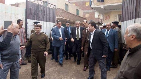 : وزير التموين يدلي بصوته غدًا في جولة الإعادة على مقعده بالشرقية