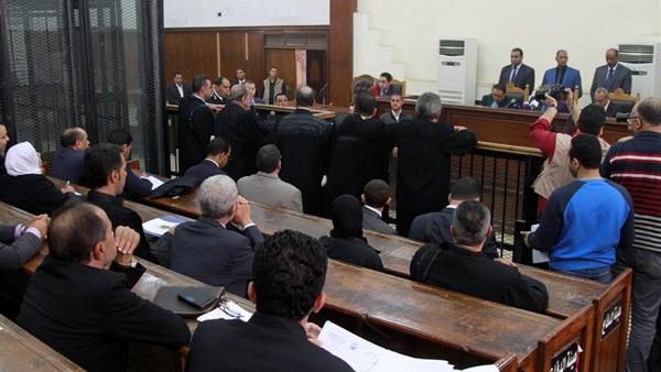 : الحكم في الطعون على إعدامات  مذبحة الدابودية والهلايل  4 مايو