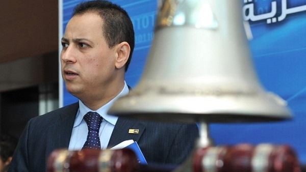 : عمران: السعودية أكبر مستثمر عربي في البورصة المصرية