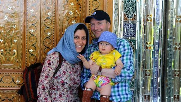 : محكمة إيرانية تؤيد الحكم بسجن صحفية بريطانية 5 سنوات