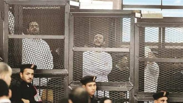 : اليوم.. نظر طعن دومة على حكم سجنه في  أحداث مجلس الوزراء