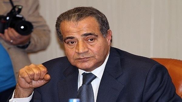 : بالفيديو.. وزير التموين: قرارات السيسي الإصلاحية  جريئة وليست شعبوية