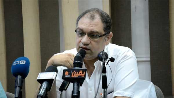 : الدكتور خالد سمير:  كلنا بنخسر من امتناع الأطباء عن العمل