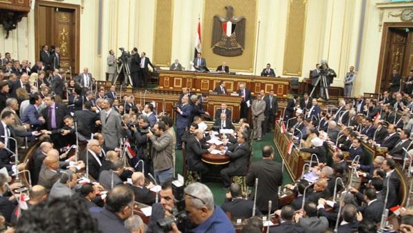 غدًا.. البرلمان يصوت نهائيًا على قانوني الرياضة والعلاوة