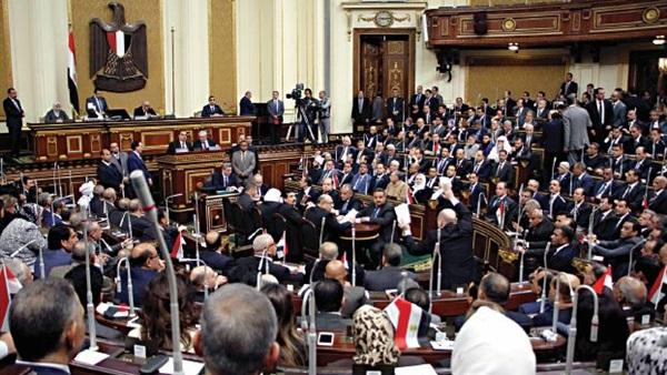 اليوم.. مجلس النواب يبدأ مناقشة قانون الاستثمار