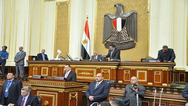 تأجيل الجلسة العامة للنواب نصف ساعة لعدم اكتمال النصاب