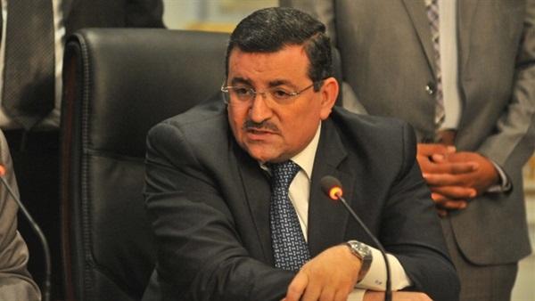 لجنة الثقافة بالبرلمان تهاجم وزيري المالية والتخطيط