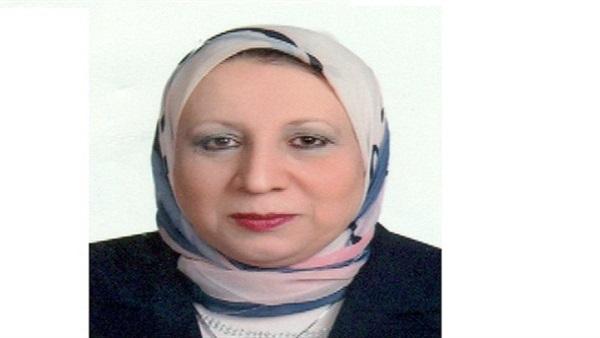 إيناس عبدالحليم تتراجع عن الاستقالة من البرلمان