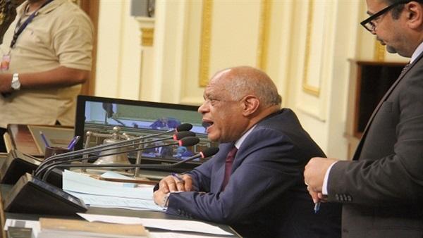 تفويض هيئة مكتب البرلمان لتحديد موعد مناقشة 5 طلبات عامة