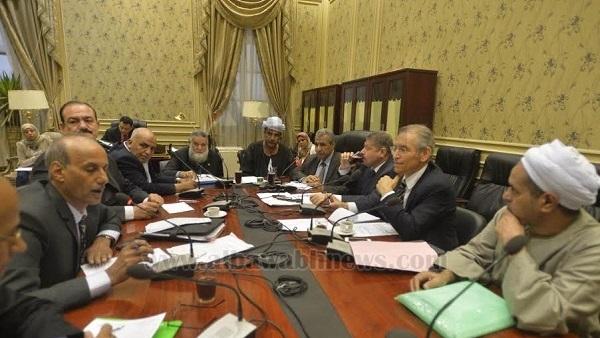 مشادات بلجنة الزراعة بسبب وزير التموين.. ونائب: