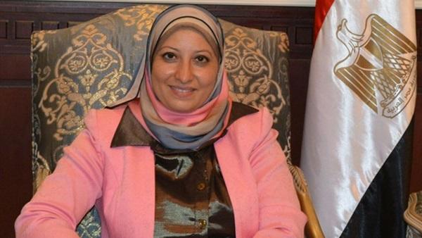 برلمانية تطالب الحكومة بالإسراع في رفع معاناة أهالي جزيرة الوراق