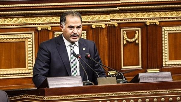 وهدان يؤجل افتتاح الجلسة العامة لعدم اكتمال النصاب القانوني