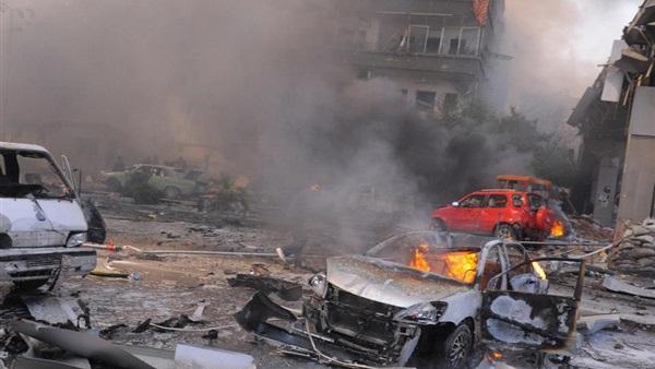 إصابة 3 من قوات مكافحة الإرهاب الباكستانية في انفجار بمدينة بيشاور