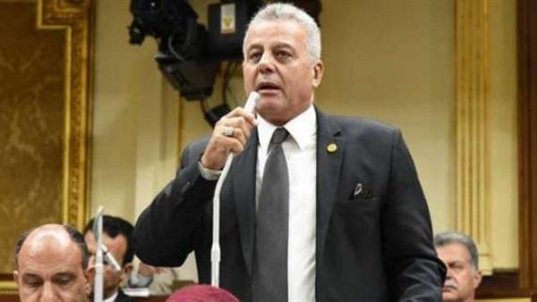 برلماني يتقدم بطلب إحاطة ضد وزير الإنتاج الحربي بسبب نقله 28 موظفًا
