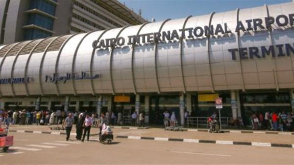 إحباط محاولة تهريب أدوات التجميل بـ500 ألف جنيه بمطار القاهرة