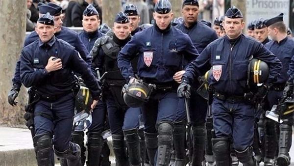 الشرطة الفرنسية تخلي محطة قطار شمال باريس للبحث عن عناصر خطرة