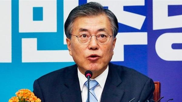 تشكيل مجلس وزراء جديد يتآلف من حلفاء الرئيس الكوري