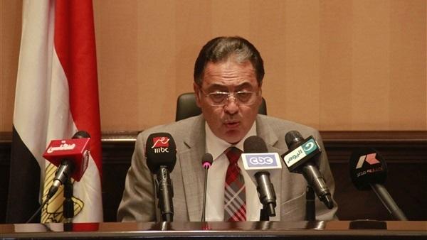 اليوم.. وزير الصحة يتفقد مستشفى الفيوم للتأمين الصحي تمهيدًا لافتتاحه