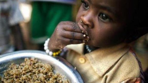 الصين قلقة من نقص الغذاء بأفريقيا وتمنح أوغندا 6 آلاف طن أرز