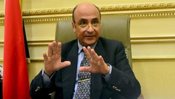 وزير مجلس النواب: صرف علاوة الـ10% بأثر رجعي على راتب مايو