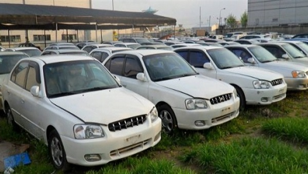 تعرّف على أرخص 5 سيارات مستعملة في مصر